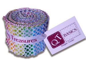 OMBRE DOTS by Quilting Treasures