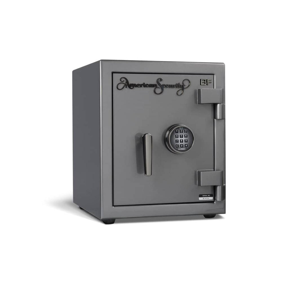 AMSEC Security Safe BF1512