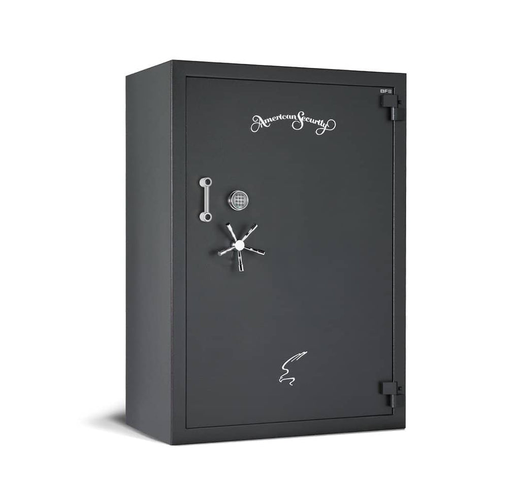 American Security - BF Series Gun Safes