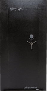 Liberty Safes Vault Door - Blockade