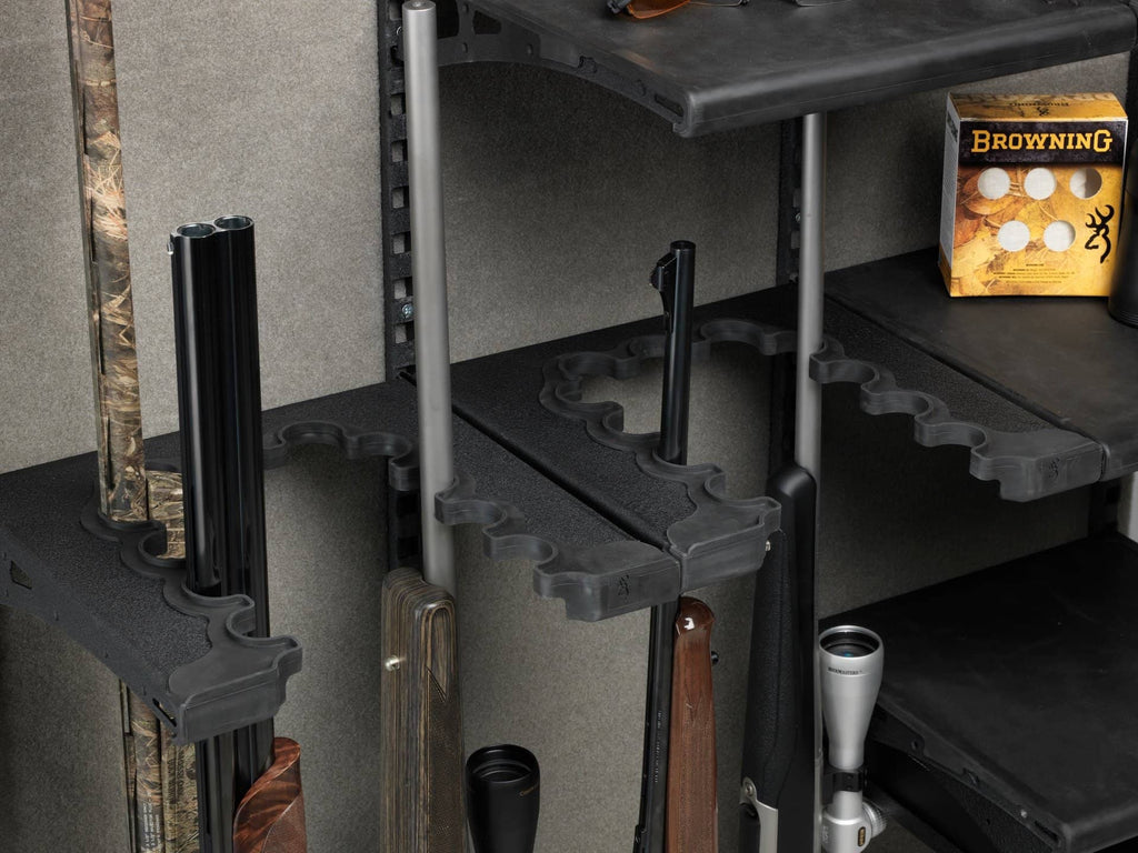 Axis Barrel Rack