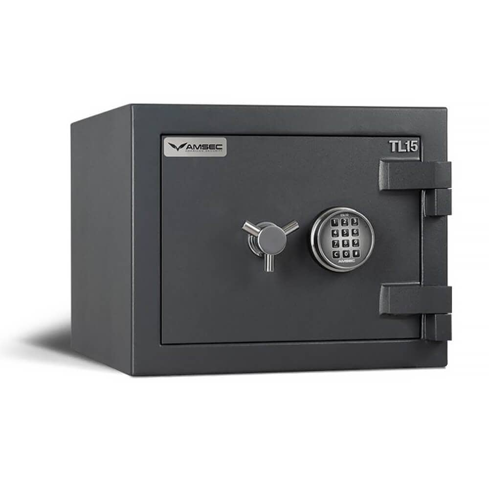 MINIMAX Home Safe