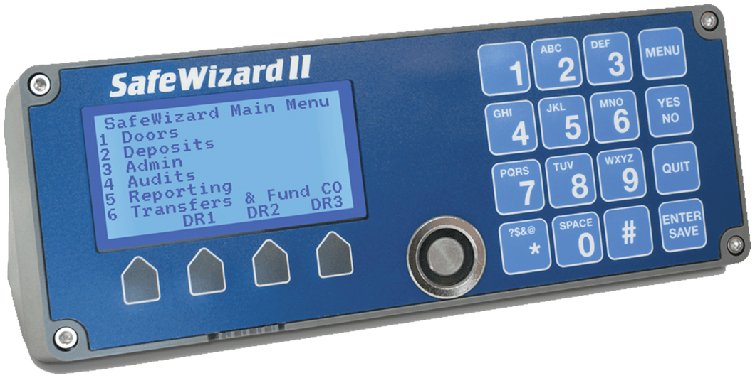 SafeWizard II Electronic Lock