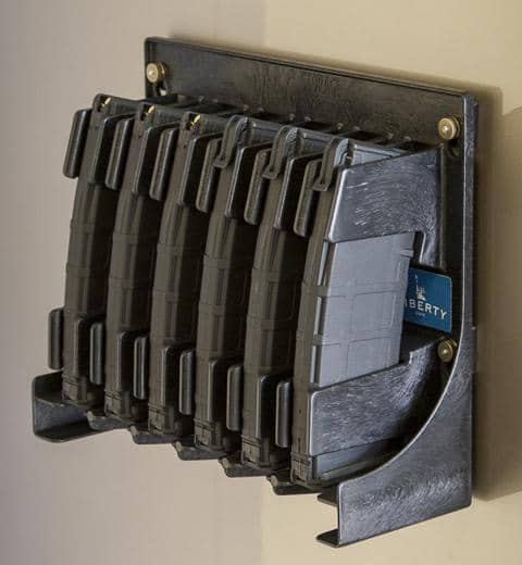 Mag Holder Magnet Kit