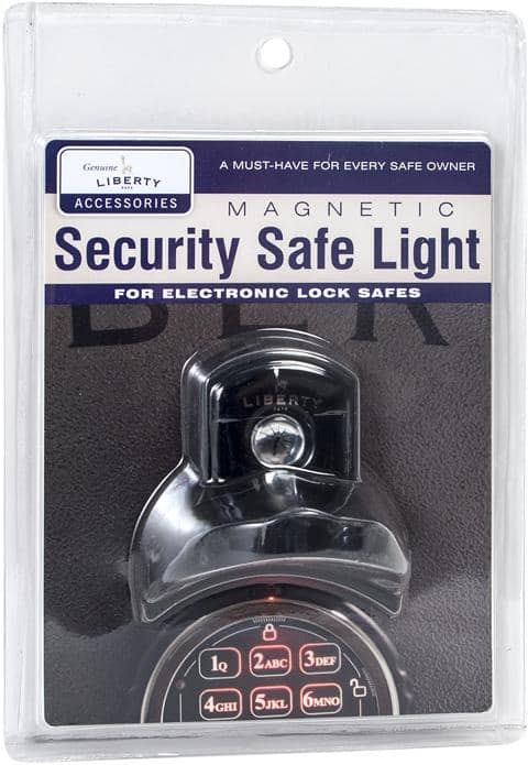 Lock Light for Electronic Lock