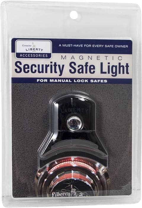 Lock Light for Manual Lock