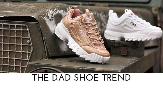 BUDGET FRIENDLY DAD SHOES/CHUNKY SNEAKERS