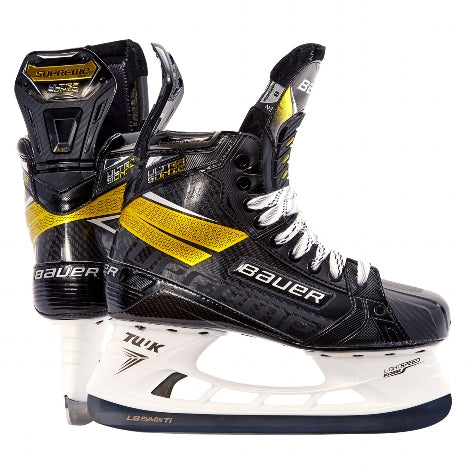 BAUER Schlittschuh Supreme ULTRASONIC - Intermediate
