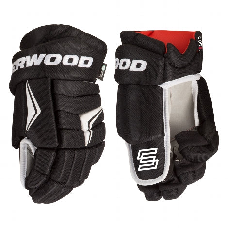 Sherwood Handschuh Code I - Junior