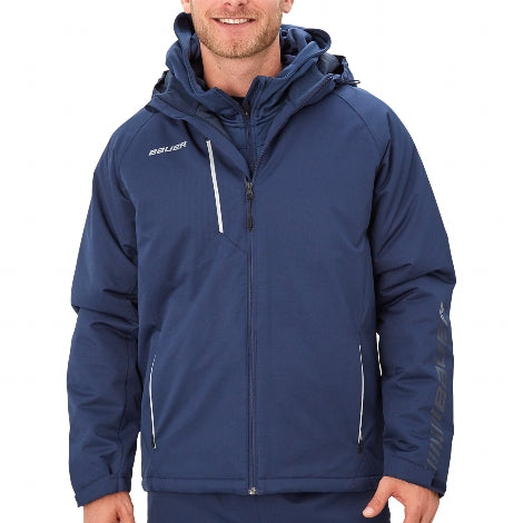 Bauer Heavyweight Jacke - Youth