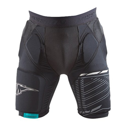 Mission Inlinehockey Girdle Compression - Senior