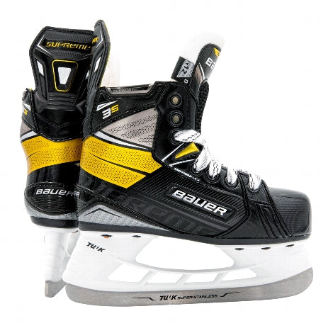 BAUER Schlittschuh Supreme 3S - Youth
