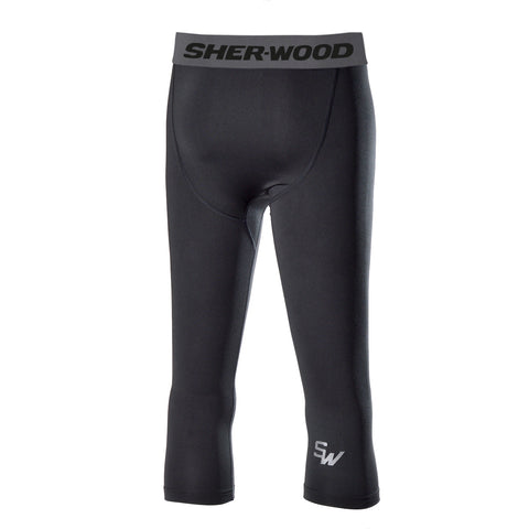 SHER-WOOD Clima Plus 3/4 Compression Hose - Senior
