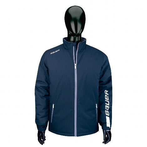 Bauer Winter Jacke - Senior