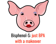 BPS: Just BPA With a Makeover