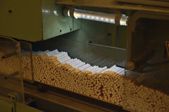 Cigarette Production