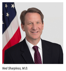FDA's Acting Commissioner Ned Sharpless