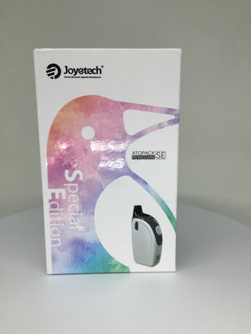 Joyetech Penguin Front of Box