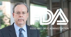Mitch Zeller, FDA