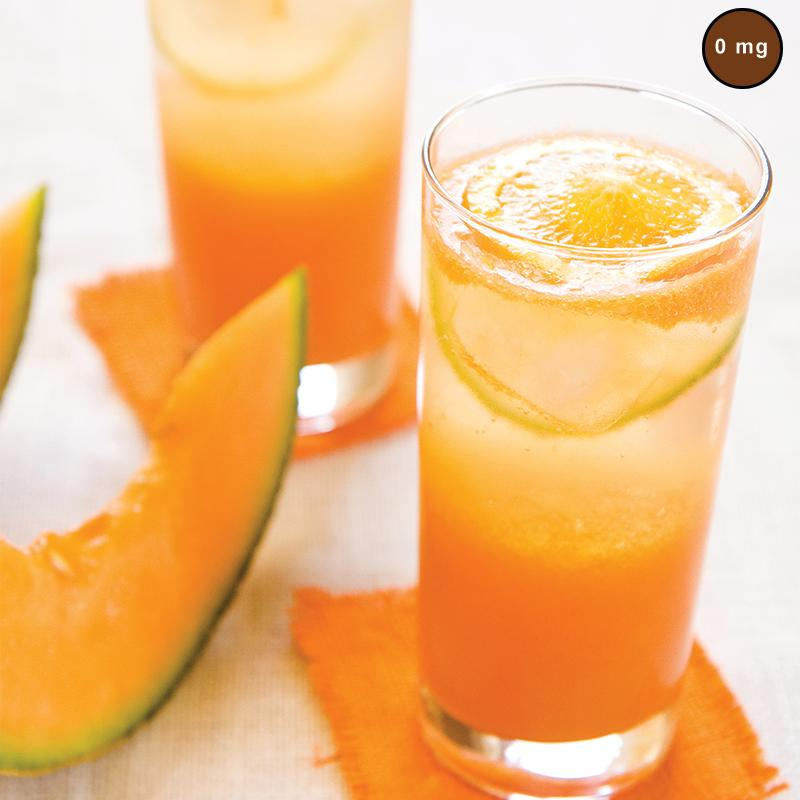Cantaloupe Crush