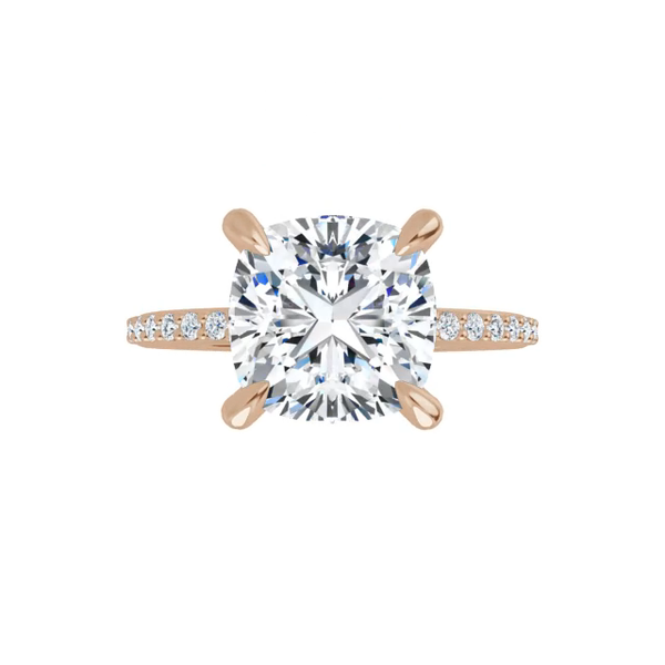 Grace - Cushion Cut