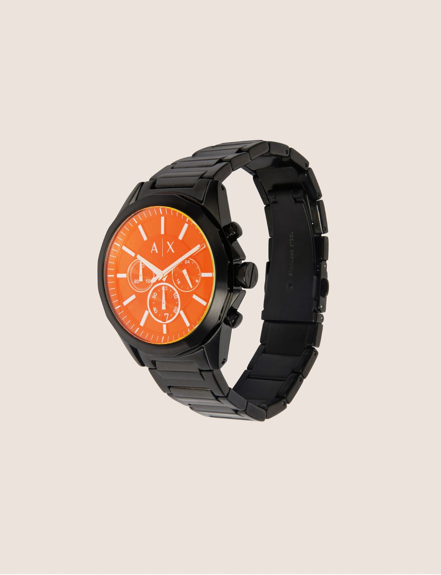 Armani Exchange Sunrise Ombre Bracelet Watch (AX2615)