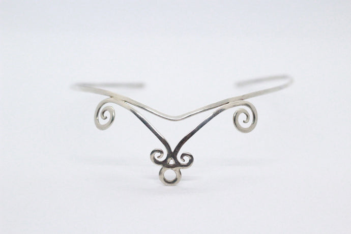 serendipity LONDON Original Crown Design in 925 Sterling Silver