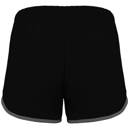 SHORT DE SPORT FEMME BLEACH MASQUE HOLLOW - mangas-shop.com