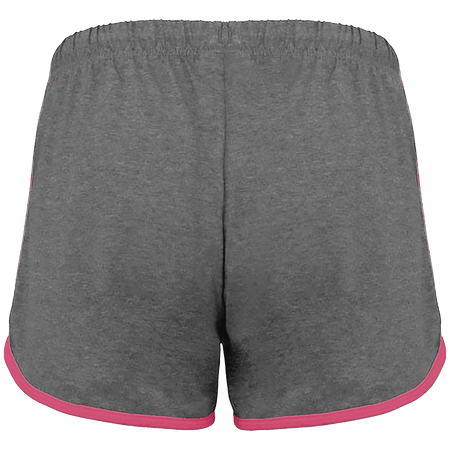 SHORT DE SPORT FEMME HUNTER X HUNTER GON SMASH - mangas-shop.com
