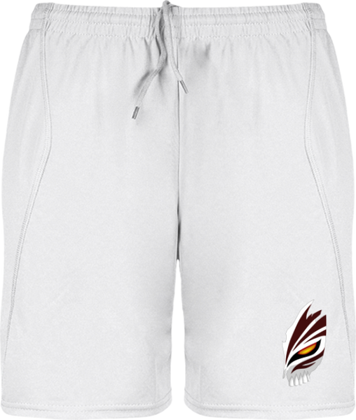 SHORT DE SPORT BLEACH MASQUE D'HOLLOW - mangas-shop.com