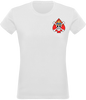 T-SHIRT FEMME ONE PIECE SYMBOLE DE ACE - mangas-shop.com