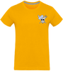 T-SHIRT ONE PIECE SYMBOLE DE SANJI - mangas-shop.com