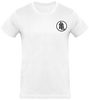 T-SHIRT DRAGON BALL Z KANJI