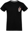 T-SHIRT BLEACH MASQUE HOLLOW - mangas-shop.com