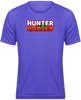 T-SHIRT DE SPORT HUNTER X HUNTER - mangas-shop.com