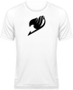 T-SHIRT DE SPORT FAIRY TAIL - mangas-shop.com