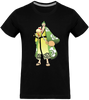T-SHIRT ONE PIECE RORONOA ZORO - mangas-shop.com
