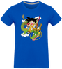 T-SHIRT DRAGON BALL GOKU ENFANT - mangas-shop.com