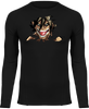 T-SHIRT DE COMPRESSION SNK EREN MODE TITAN - mangas-shop.com