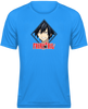 T-SHIRT DE SPORT FAIRY TAIL GREY - mangas-shop.com