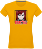 T-SHIRT FEMME FAIRY TAIL ERZA - mangas-shop.com