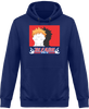 SWEAT À CAPUCHE BLEACH ICHIGO DRÔLE