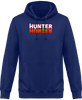 SWEAT À CAPUCHE HUNTER X HUNTER