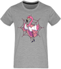 T-SHIRT ONE PIECE DOFLAMINGO VERSION FLAMANT ROSE
