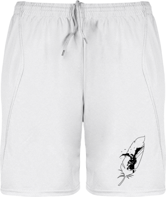 SHORT DE SPORT DEATH NOTE RYUK