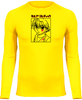 T-SHIRT DE COMPRESSION HUNTER X HUNTER KIRUA ZOLDIK - mangas-shop.com