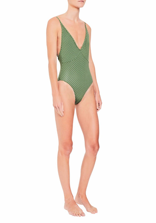 PLUNGE ONE PIECE ST JEAN