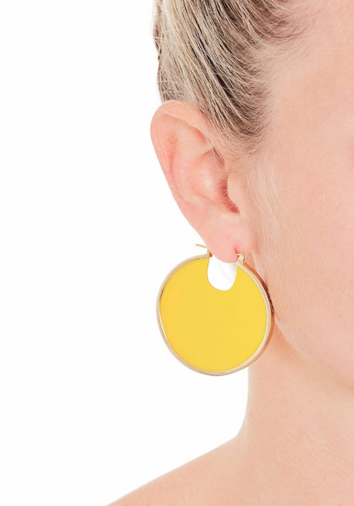 Tuchuzy Exclusive | Eclipse Earrings