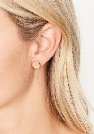Picasso Studs Earrings