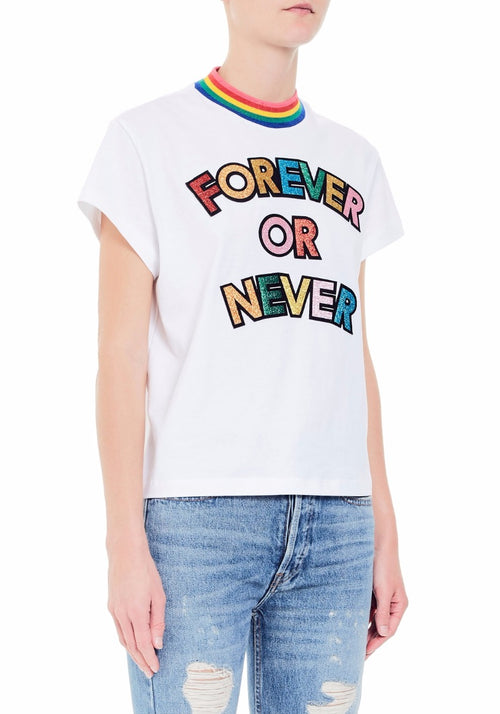 Forever Or Never Tee
